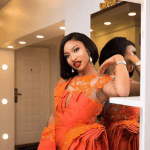Born AGIAN 'Ampa': Tonto Dikeh Plans To Give Out Land, Church, Cash, & More To Commemorate Her Birthday