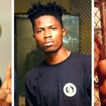 I Won't Continue My Education Anymore; I Am Okay With The SHS Certificate – Kwesi Arthur
