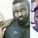 I'm cool with Sark but I feel depressed sometimes considering how I started music and where I am now – Awal