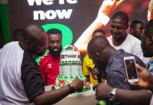 Betway Ghana 2nd anniversary