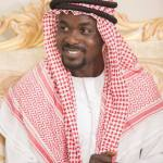 Video Of NAM1 Looking Fresh Surfaces On The Internet As He Celebrates His Birthday Today