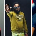 Official: Ofori Amponsah Joins Guru's NKZ Music
