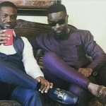 Like Jesus Christ, Not All Ghanaians Can Love Sarkodie – Says Peter of Defunct P-Square (+ Video)
