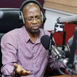 Akosua Agyapong is ignorant and envious – Rex Omar fires