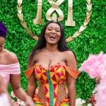 """Concentrate On Your Marriage & Stop Being Financial Analyst"" – Internet Users Roast Tracy SarkCess For Adding Her Voice To Menzgold – BoG Saga"
