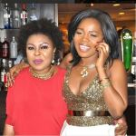 MzBel Blackmailed My Boyfriend Into Dumping Me To Come For Her – Afia Schwarzenegger Alleges