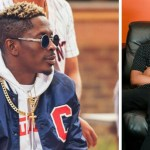 Nasty C Now Recognises Shatta Wale, Gives Him A Gangster Shout-out