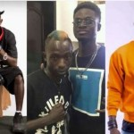 Henceforth, I Will Never Do A Diss Song – Patapaa Vows