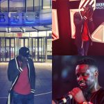 Yaa Pono Got Interviewed On BBC; Talks About Beating Sarkodie To Win Best Rapper Of The Year At GMA UK 2018