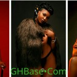 Semi-N*de Photoshoots Pay All My Bills Despite The Insults – Actress (+ 18 Photos)