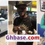 Hot Gossip: Asamoah Gyan's Wife Gifty Gyan Was Already Married & Still Married To Another Man Before BabyJet(Full Gossip)
