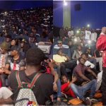 Criss Waddle Fills Silverbird Cinemas With His 'King Kong' Music Video Premiere (+ Photos)