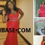 Ghanaians Are Living In Heaven When Their Economy Is Compared To Nigeria – Actress Omotola