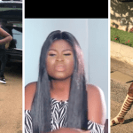 My Haters Cannot Afford The Expensive Clothes I Wear; I Buy Dresses Costing Ghc1,000 Sponsored By My Boyfriend-Yaa Jackson