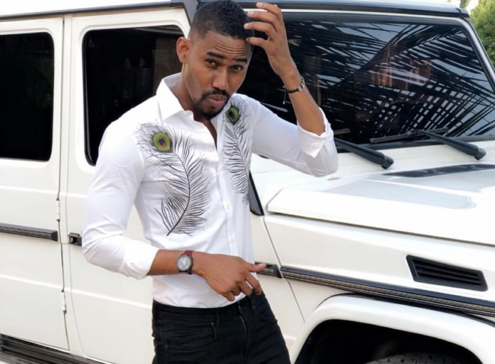 "66CF3D56 D1FC 44A2 A9C3 477AFD521416 - ""You Don't Even Have $100,000 On You"" – Ibrah Suggests NAM1 Is Very Broke Plus Makes More Allegations (Screenshots)"