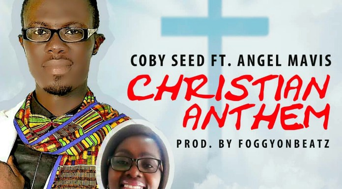 Coby Seed ft Angel Mavis - Christian Anthem