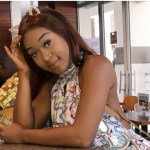 Efia Odo Reacts To Rumours That She Is Dating Mugeez