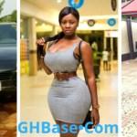 Princess Shyngle Reveals That Ghanaian Female Celebrities Date The Same Men