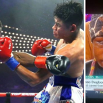 Isaac Dogbe Suffers First Career Loss; Loses WBO Super Bantamweight Title To Mexico's Navarrette