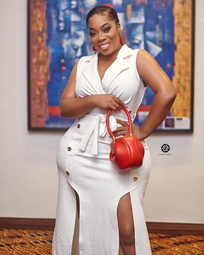 moeshaboduong 44860763 2163200990412967 8017868010710926452 n - I Feel Bad When Am Not Insulted On Social Media-Moesha Boduong