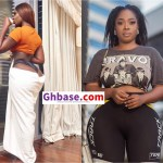Princess Shyngle Shares Another Wild And Hot Photo On Instagram And Moesha Boduong Reacts
