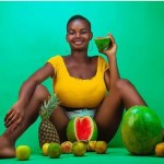 I Had Wanted To Reduce The Size Of My Breasts- Pamela Odame