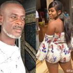 My Daughter Is Not 17 Years Old, And I Did Not Force Her Into Acting- Maame Yaa Jackson's Father