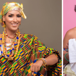 My ex-husband cancelled our white wedding for unknown reason – Juliet Ibrahim recounts