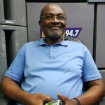 Video: I will enjoy myself when coronavirus ends – Kennedy Agyapong
