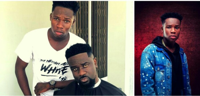 IMG 20190226 040426 971 - Get Familiar With Celebrity Barber, The Brain Behind Sarkodie, Shatta Wale, KiDi, Other Celebrities' Haircut