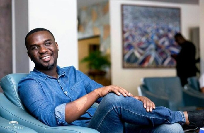 """IMG 20190228 065820 018 - Being A Pious Christian Doesn't Guarantee Wealth – Joe Mettle To """"Broke"""" Christians"""