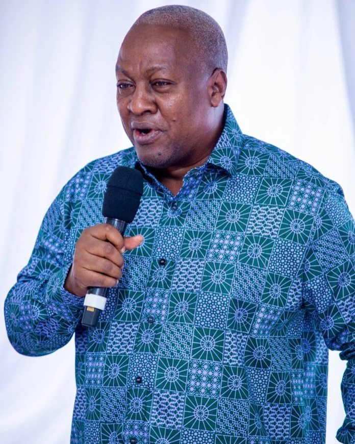 officialjdmahama 49599990 521843118313991 6116302453290369873 n - Nothing Can Stop NDC From Winning Victory In 2020 – John Dramani Mahama