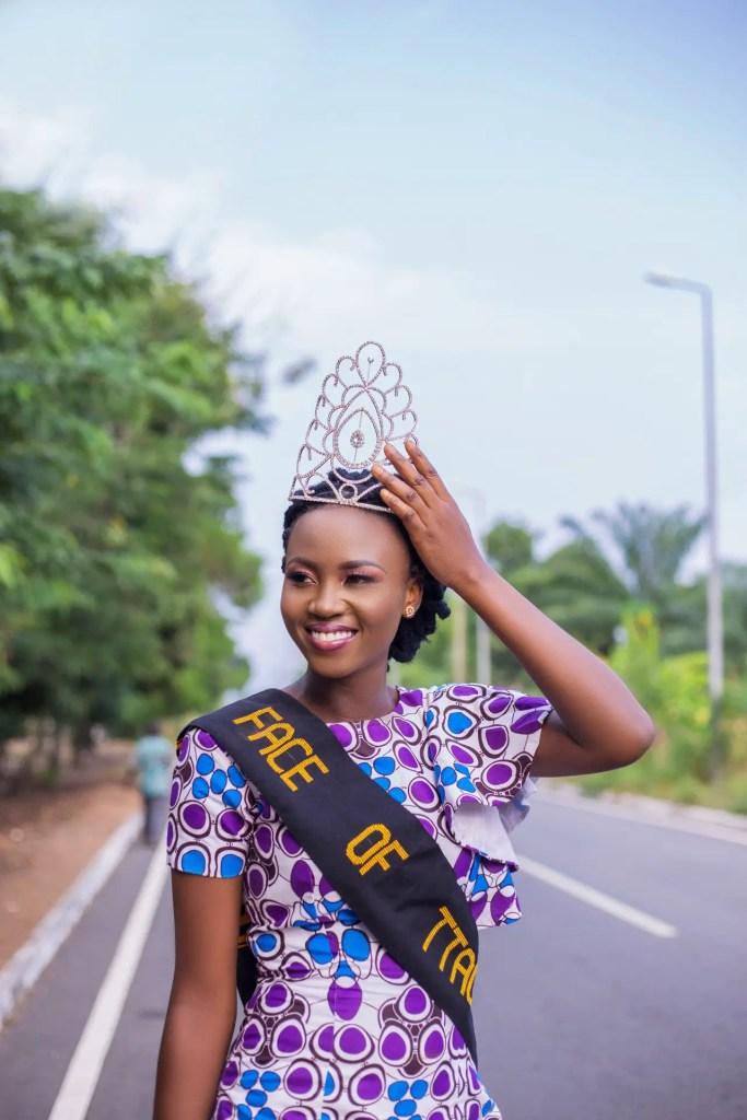 84E88576 F42F 424A A250 F359B15ED983 - Meet Freeman Matilda Makafui, Ghana's representative for Miss Africa Beauty Queen 2019