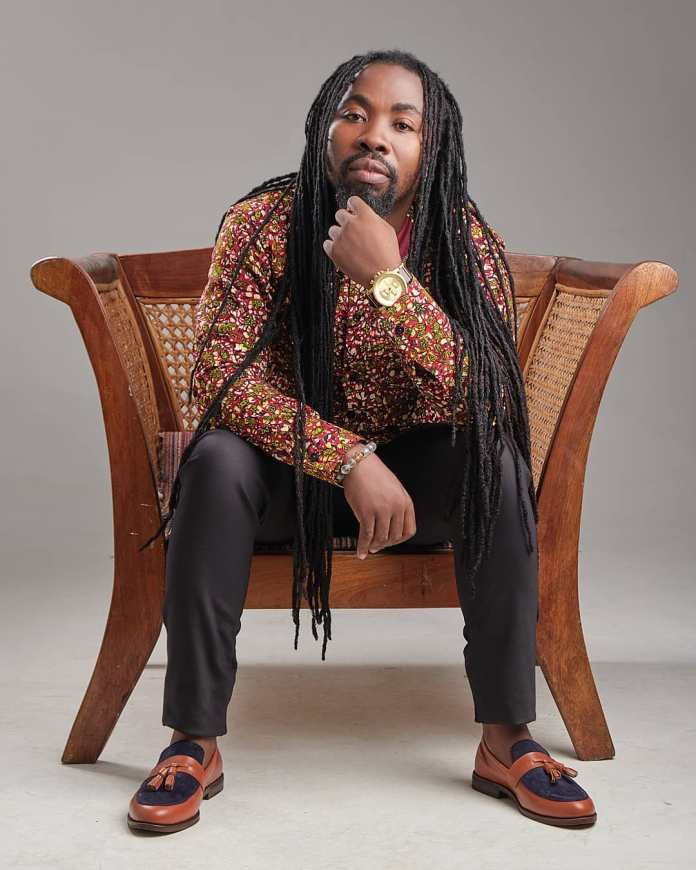 iamobrafour 53435654 2202138180036792 8740007541745231605 n - I Couldn't Go Back To School Again After I Lost My Mother- Obrafour