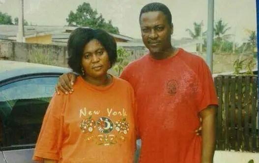 lordina mahama and husband - She has been faithful to me for 27 years – Mahama praises Lordina