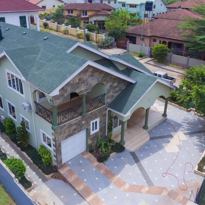 newchristabelekeh 52725477 767459423653795 6355114085186084105 n - Actress Christabel Ekeh Shares Photos Of Her Newly Built 5 Bedroom Mansion And Everyone Is Talking About It (Photos)