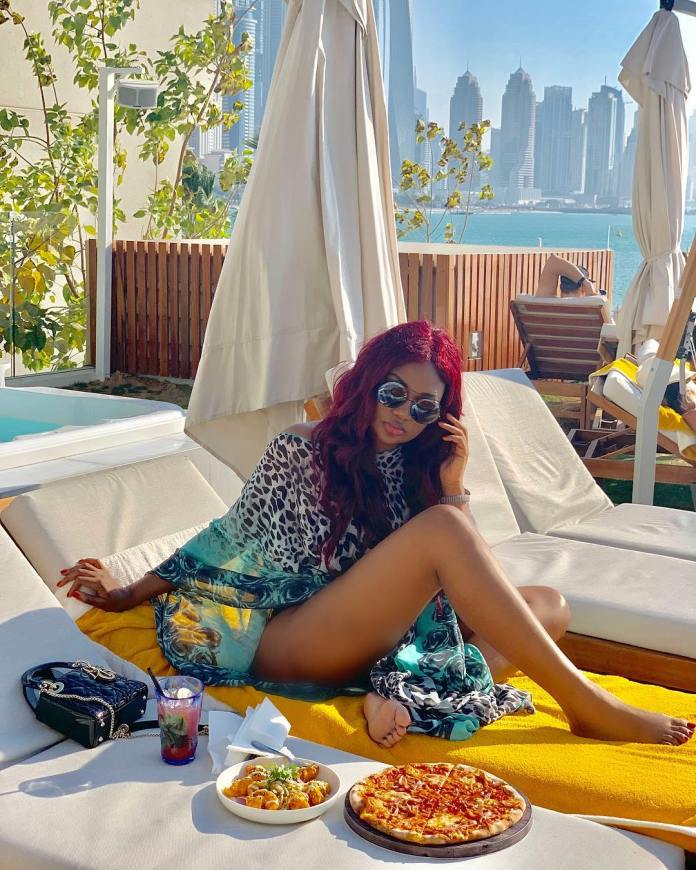 sandraankobiah 51710895 1786328798133773 2526781246177704635 n - Catching Up With Slay Lawyer Sandra Ankobiah From Her Latest Vacay Shenanigans