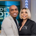 Wendy Williams makes an emotional return to TV, addresses the state of her marriage over husband's cheating rumors (Video)