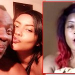 'Akrobeto Condemns Slay Queens Publicly But Chops Them Privately'- Actress Makes Wild Allegation