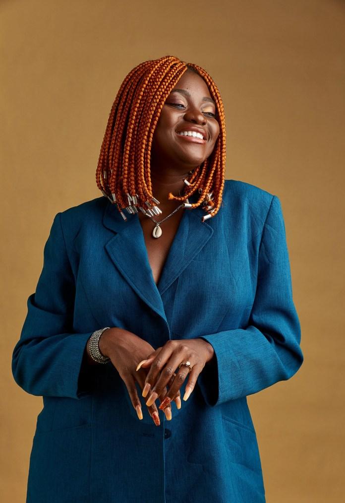 Kuukua Article 2 - KUUKUA ESHUN : Let's talk about Mental Health within the African community (+Movie)
