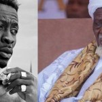 Shatta Wale Reacts To  Chief Imam joining Christians To Worship