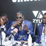 Shatta Wale Reacts To NAM1's Victory In His Dubai Case