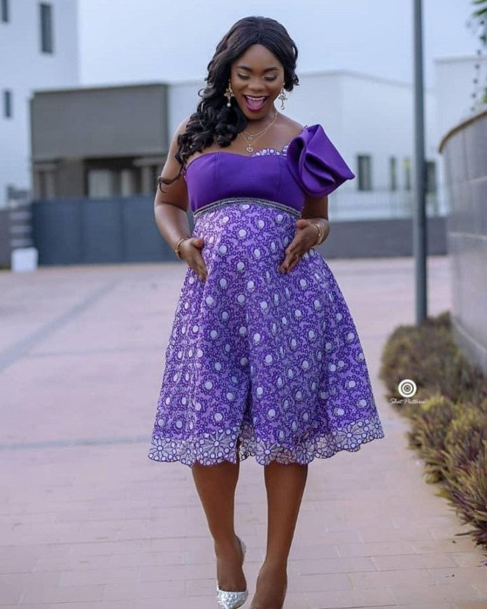 akua gmb - Akua GMB welcomes 3rd child after she addressed her marriage breakup rumours (PHOTOS)