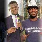 Anas, Manasseh Azure, NAM1, NDC's Sammy Gyamfi, others will be killed by hired assassins – Prophet Cosmos predicts