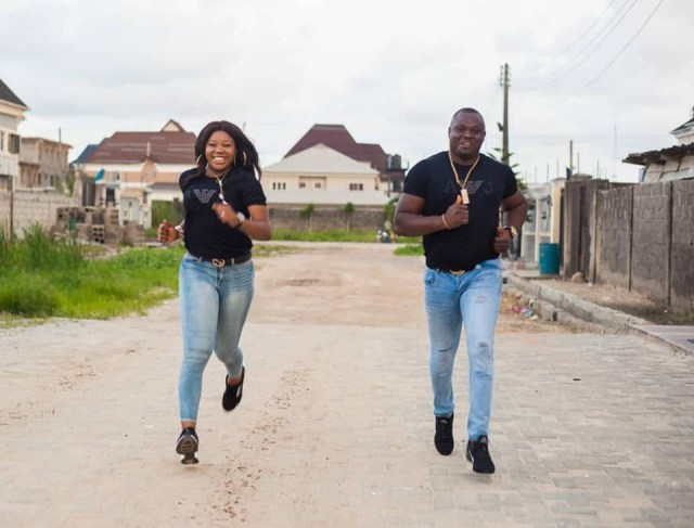 """bride 05 - """"We met in January and we are getting married this April"""" – Woman Shares Her Love Story"""
