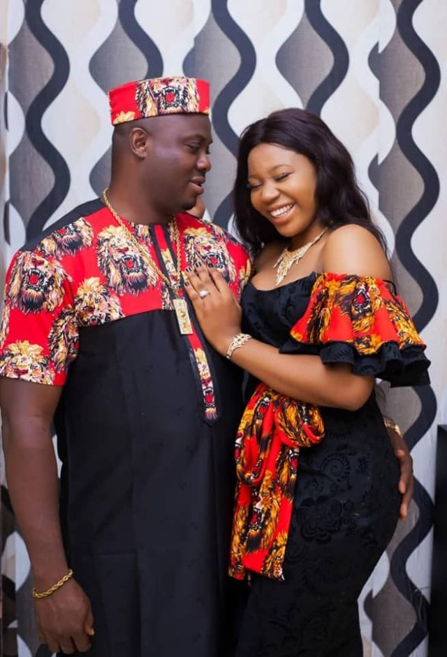 """bride 06 - """"We met in January and we are getting married this April"""" – Woman Shares Her Love Story"""