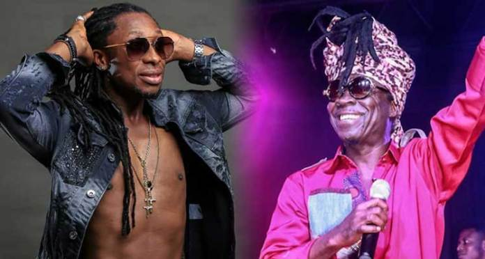 kwaisey pee kojo antwi - Stop comparing me to Kojo Antwi – Kwaisey Pee laments (Video)