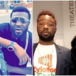 """We Are The Realest Brothers Of Junior""- Pope Skinny Shades Shatta Wale For Not Attending Junior's Body Viewing In The US"