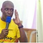 Fire 4 Fire: Prophet Oduro spits fire on VGMAs board members; Okraku Mantey claps back accordingly