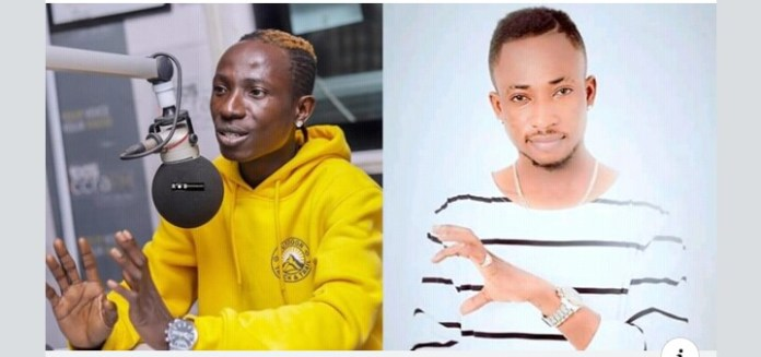 IMG 20190504 155204 783 - I refused to collaborate with Atom because he's no longer relevant in Ghana music – Patapaa